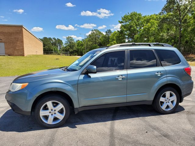2009 Subaru Forester X w/Prem/All-Weather in Hope Mills, NC 28348