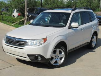 2009 Subaru Forester in Houston TX