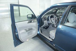 2009 Subaru Forester 2.5X Kensington, Maryland 13