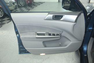 2009 Subaru Forester 2.5X Kensington, Maryland 14