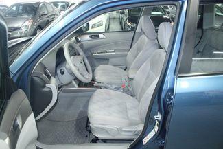 2009 Subaru Forester 2.5X Kensington, Maryland 17