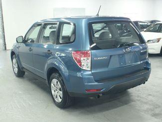 2009 Subaru Forester 2.5X Kensington, Maryland 2