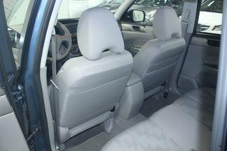 2009 Subaru Forester 2.5X Kensington, Maryland 36