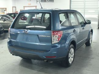 2009 Subaru Forester 2.5X Kensington, Maryland 4
