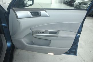 2009 Subaru Forester 2.5X Kensington, Maryland 52