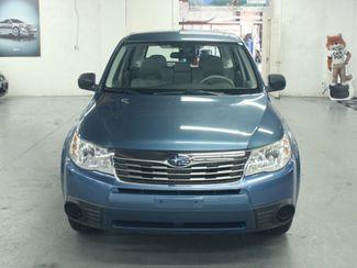 2009 Subaru Forester 2.5X Kensington, Maryland 7