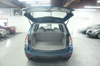 2009 Subaru Forester 2.5X Kensington, Maryland 90