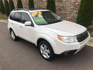 2009 Subaru Forester X Limited Knoxville, Tennessee 1