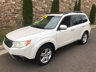 2009 Subaru Forester X Limited Knoxville, Tennessee 31