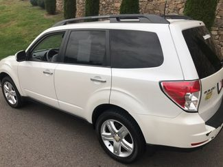 2009 Subaru Forester X Limited Knoxville, Tennessee 36