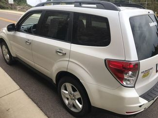 2009 Subaru Forester X Limited Knoxville, Tennessee 8