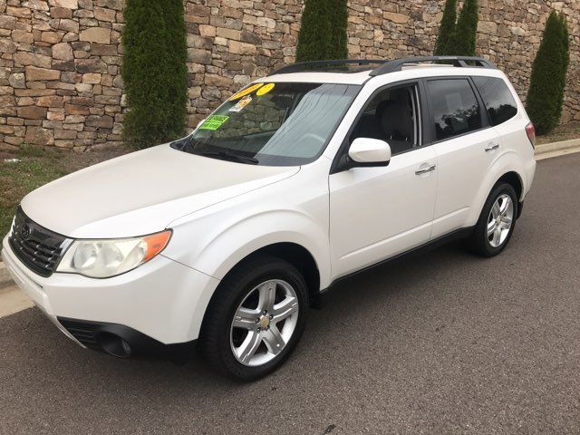 2009 Subaru Forester X Limited Knoxville, Tennessee 32