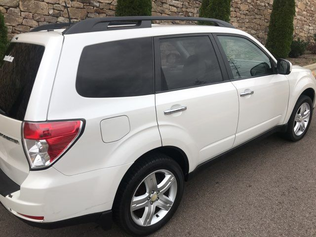 2009 Subaru Forester X Limited Knoxville, Tennessee 4