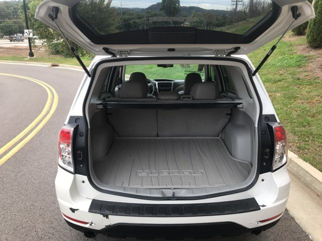 2009 Subaru Forester X Limited Knoxville, Tennessee 40