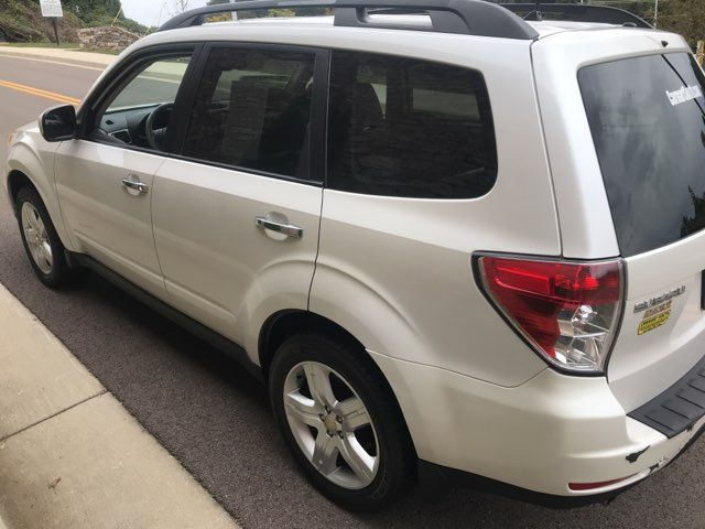 2009 Subaru Forester X Limited Knoxville, Tennessee 7