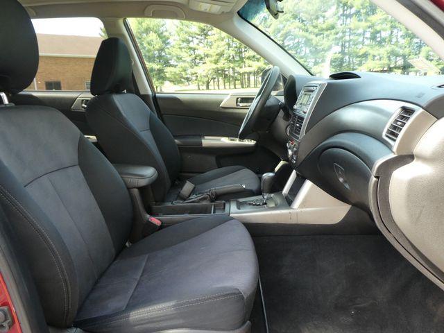2009 Subaru Forester X w/Premium Pkg Leesburg, Virginia 12