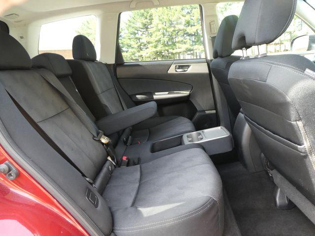 2009 Subaru Forester X w/Premium Pkg Leesburg, Virginia 11