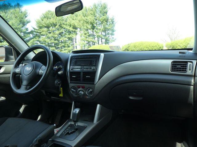 2009 Subaru Forester X w/Premium Pkg Leesburg, Virginia 14