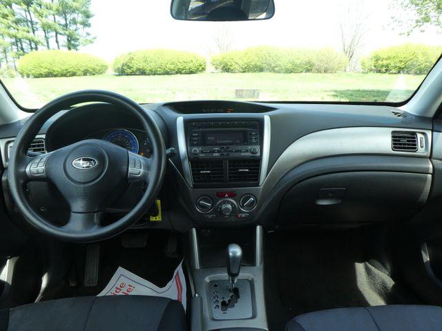 2009 Subaru Forester X w/Premium Pkg Leesburg, Virginia 16