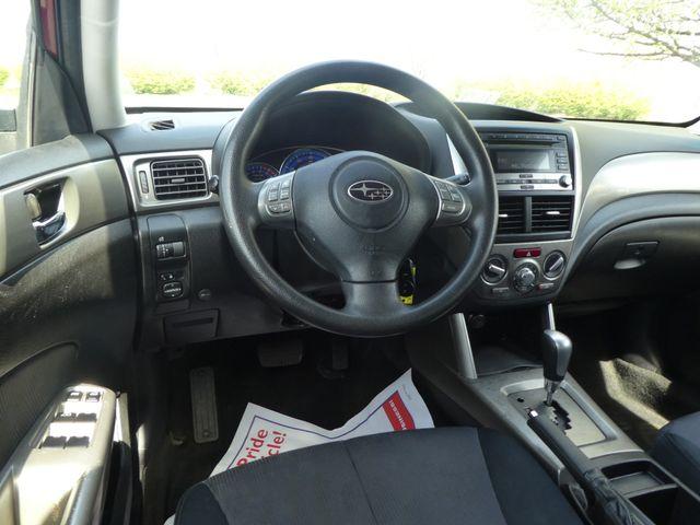 2009 Subaru Forester X w/Premium Pkg Leesburg, Virginia 15