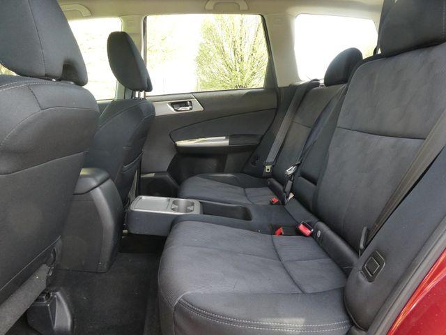 2009 Subaru Forester X w/Premium Pkg Leesburg, Virginia 10