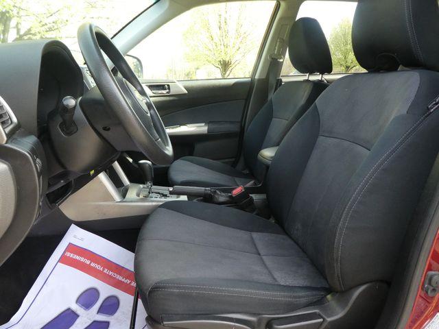 2009 Subaru Forester X w/Premium Pkg Leesburg, Virginia 13