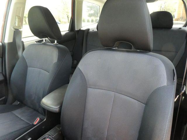2009 Subaru Forester X w/Premium Pkg Leesburg, Virginia 8