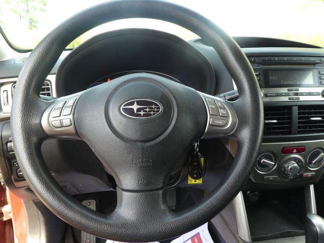 2009 Subaru Forester X w/Premium Pkg Leesburg, Virginia 17