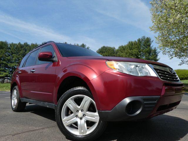2009 Subaru Forester X w/Premium Pkg Leesburg, Virginia 1