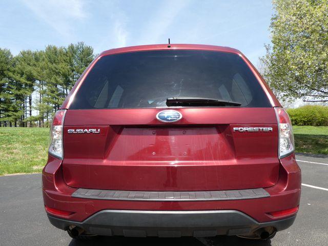 2009 Subaru Forester X w/Premium Pkg Leesburg, Virginia 7