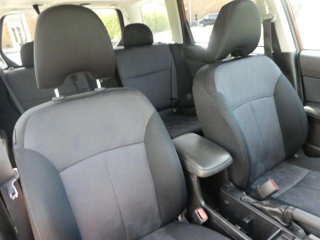 2009 Subaru Forester X w/Premium Pkg Leesburg, Virginia 9