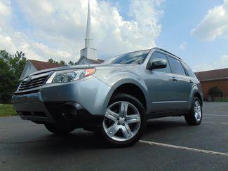 2009 Subaru Forester X Limited Leesburg, Virginia