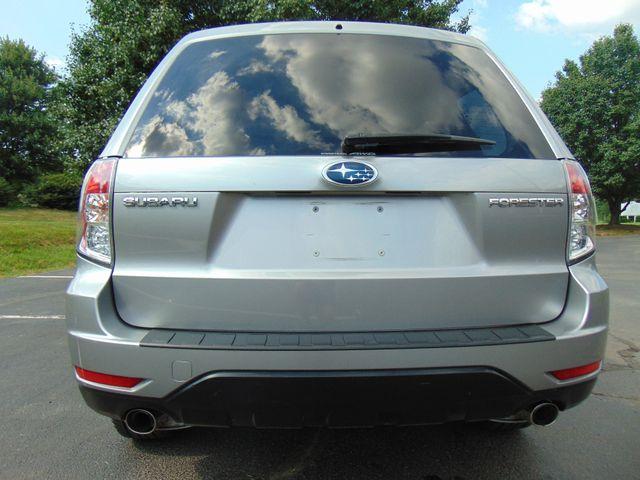 2009 Subaru Forester X Limited Leesburg, Virginia 6