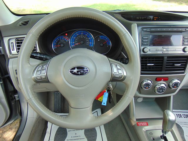 2009 Subaru Forester X Limited Leesburg, Virginia 21
