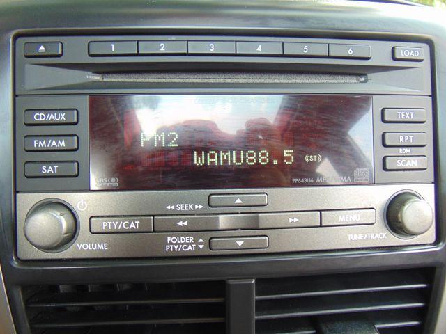 2009 Subaru Forester X Limited Leesburg, Virginia 25