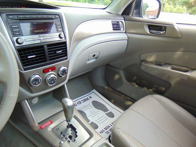 2009 Subaru Forester X Limited Leesburg, Virginia 27