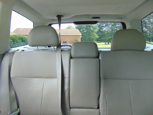 2009 Subaru Forester X Limited Leesburg, Virginia 28