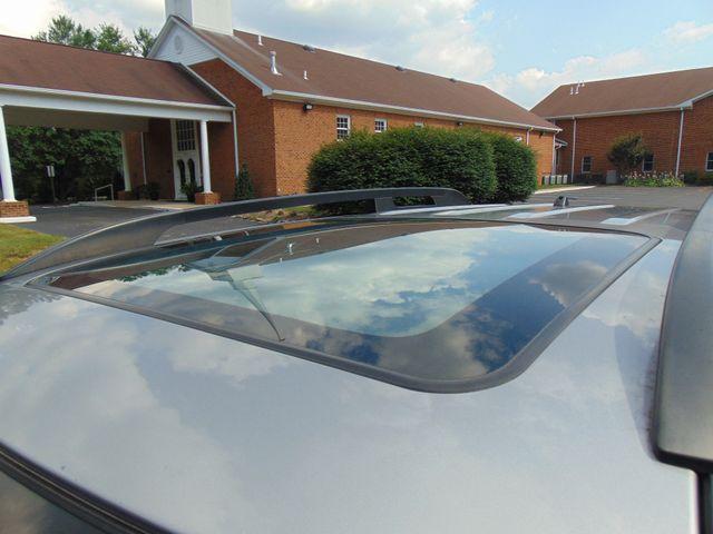 2009 Subaru Forester X Limited Leesburg, Virginia 14