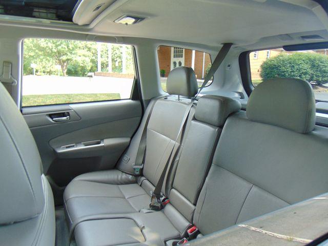2009 Subaru Forester X Limited Leesburg, Virginia 29