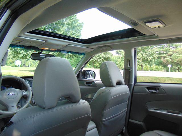 2009 Subaru Forester X Limited Leesburg, Virginia 30