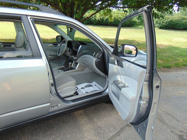 2009 Subaru Forester X Limited Leesburg, Virginia 31