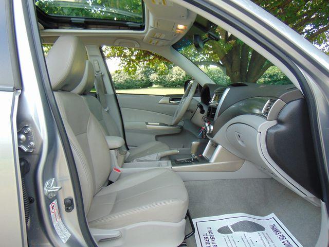 2009 Subaru Forester X Limited Leesburg, Virginia 32