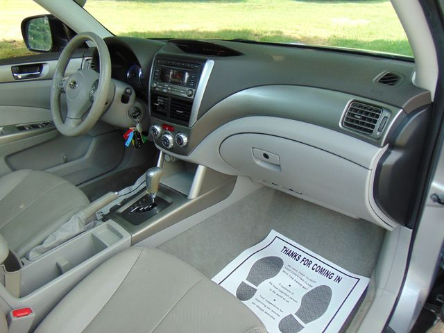 2009 Subaru Forester X Limited Leesburg, Virginia 33