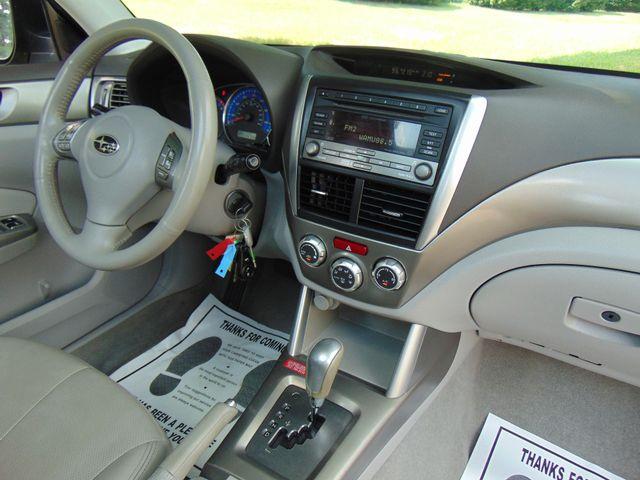 2009 Subaru Forester X Limited Leesburg, Virginia 34