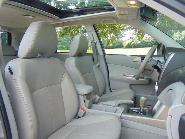 2009 Subaru Forester X Limited Leesburg, Virginia 35