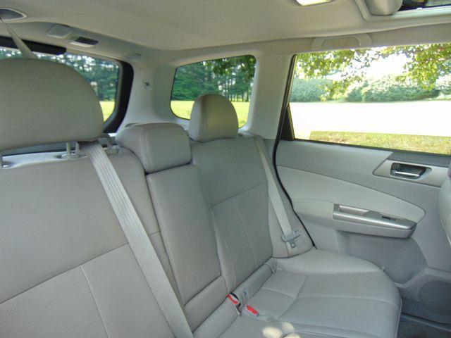 2009 Subaru Forester X Limited Leesburg, Virginia 36