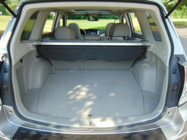2009 Subaru Forester X Limited Leesburg, Virginia 10