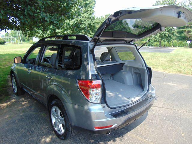 2009 Subaru Forester X Limited Leesburg, Virginia 12
