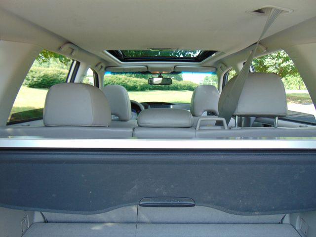 2009 Subaru Forester X Limited Leesburg, Virginia 11
