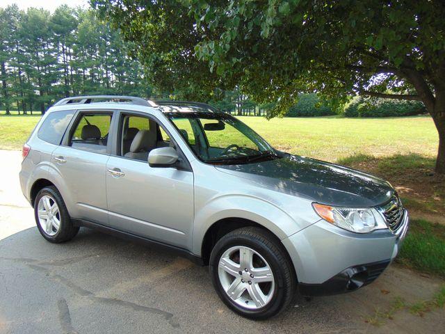 2009 Subaru Forester X Limited Leesburg, Virginia 3